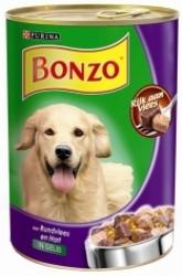 Bonzo Hondenvoer Bestellen